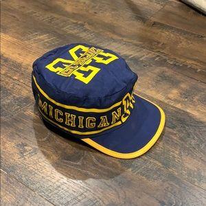 Vintage U of M Hat